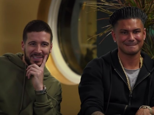 'Double Shot at Love': Pauly D 'Scared' After Nikki's 'Alarming' Confession of Love