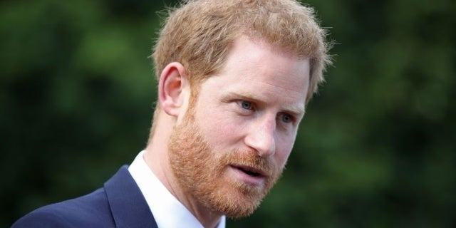 prince harry 2019 getty images