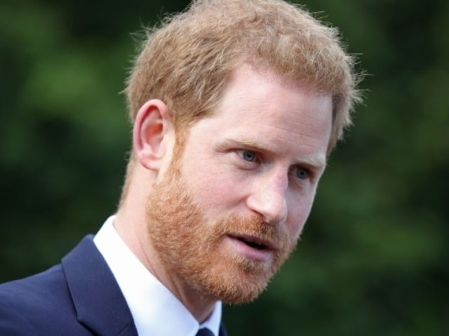 Prince Harry Was Reportedly 'Obsessed' With Jennifer Aniston Before Meghan Markle Marriage