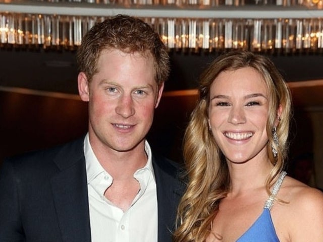 Prince Harry's Friend Joss Stone Sparks Outrage After She Posts Pink Niqab Photo