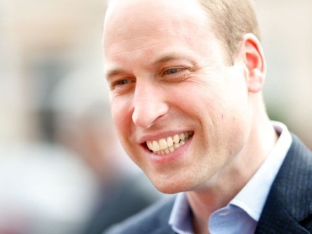 Kensington Palace Shares Throwback Photo of Prince William on His 37th Birthday