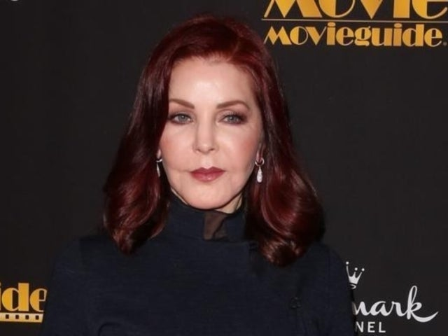 Priscilla Presley: What Elvis Presley's Ex's Net Worth Is