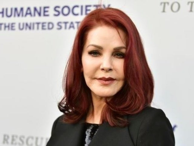 Priscilla Presley's Son, Lisa Marie's Half-Brother, Navarone Garabaldi Reportedly Arrested for DUI