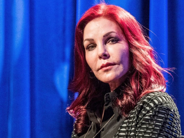 Priscilla Presley Is Reportedly 'Happily Single' Amid Relationship Speculation