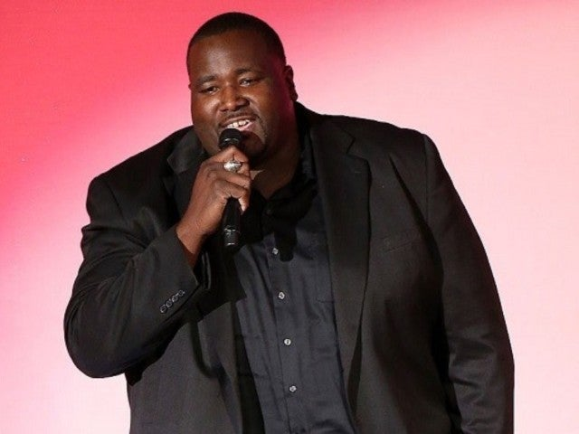 'The Blind Side' Star Quinton Aaron Hospitalized With Upper Respiratory Infection, Scares Fans With Video