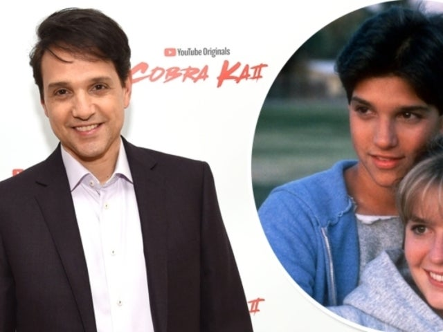 'Cobra Kai' Star Ralph Macchio Opens up on Possibility of 'Karate Kid' Actress Elisabeth Shue's Return