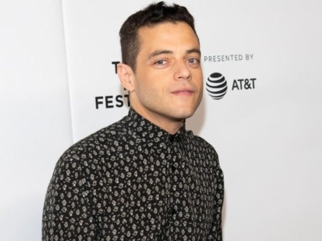 'James Bond' Fan Raises Issue With 'No Time to Die' Star Rami Malek's Skin in New Character Poster