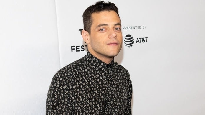 rami malek april 2019 getty images