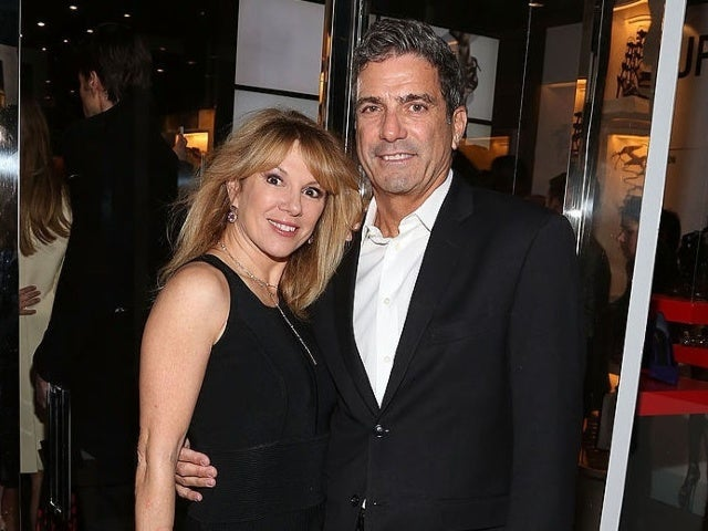 'RHONY' Star Ramona Singer Admits She Wishes She 'Could' Reunite With Ex-Husband Mario