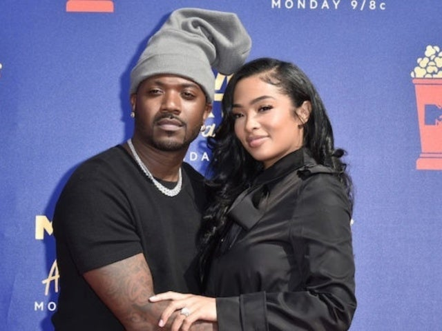 Ray J Abandoned His Pregnant Wife Princess Love in Las Vegas, She Claims