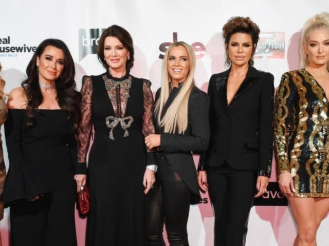 'RHOBH': Dorit Kemsley Claims Lisa Vanderpump Has 'Chosen Not to See' Her Co-Stars