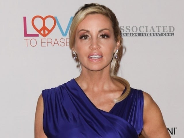 Camille Grammer Blames Kyle Richards For Not Being Asked Back to 'RHOBH'