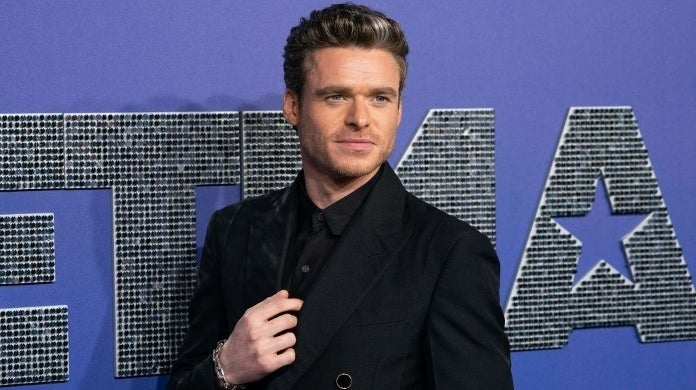 richard madden getty images