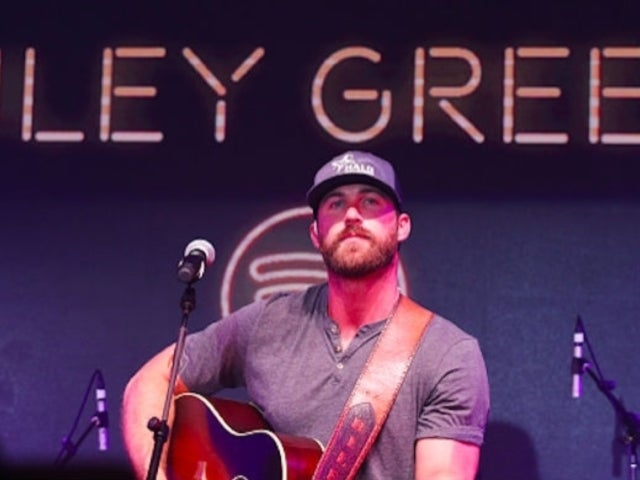 ACM Awards 2020: Riley Green Calls First Nomination 'Such an Honor'