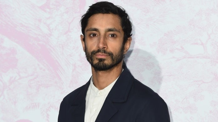 riz ahmed getty images