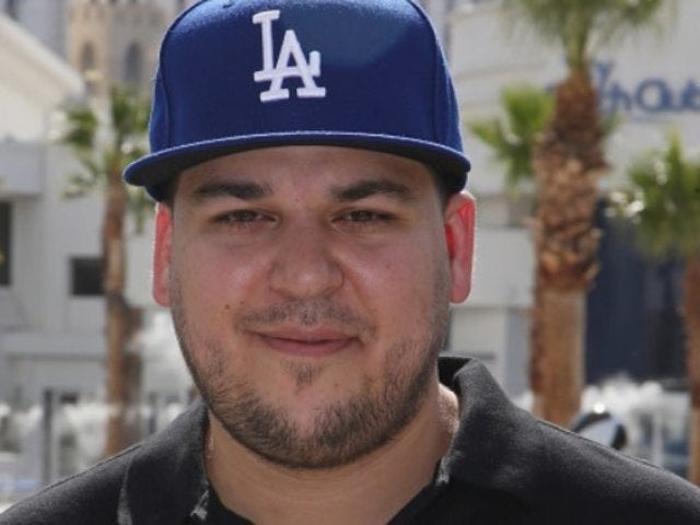 Rob Kardashian Flirts With New Crush on Twitter: 'Oh Hi'