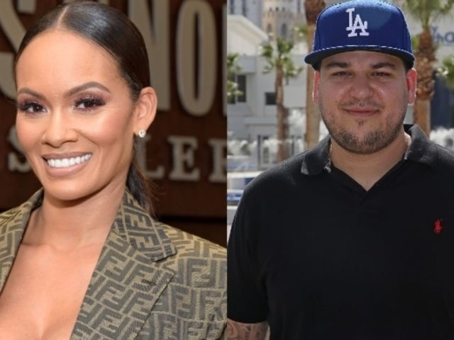 'Basketball Wives' Star Evelyn Lozada Admits Rob Kardashian Is 'More of a Friend' Amid Relationship Speculation