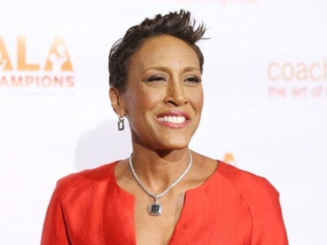 Robin Roberts: What Is the 'GMA' Co-Host's Net Worth?
