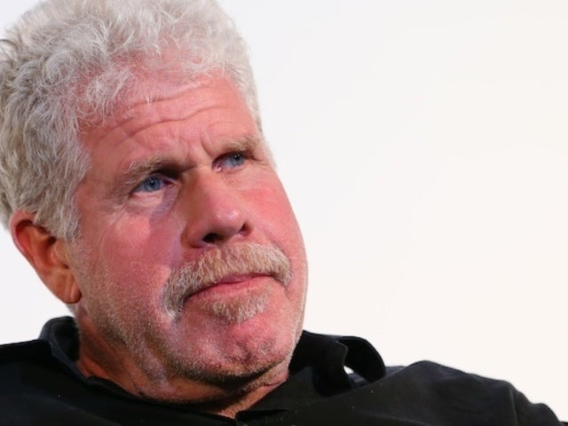 'Sons of Anarchy' Star Ron Perlman Mourns Friend Anthony Bourdain on Late Chef's Birthday