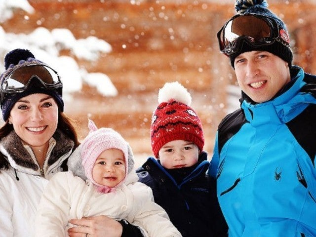 Prince William Would 'Fully Support' His Children If They Were Gay