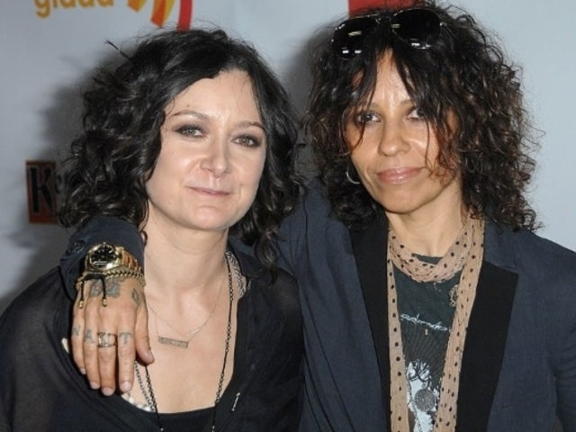 Sara Gilbert and Linda Perry Enjoyed Family Lunch Date Just Days Before Legal Separation Filing
