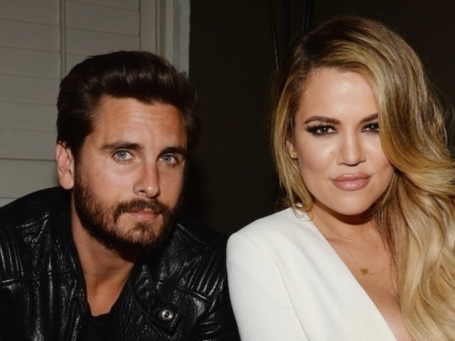 Scott Disick Hates How Khloe Kardashian Has Been 'Burned by Men' After Tristan Thompson Cheating Scandals
