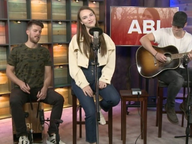 Singer-Songwriter Abi Credits Shania Twain, Faith Hill as Inspirations
