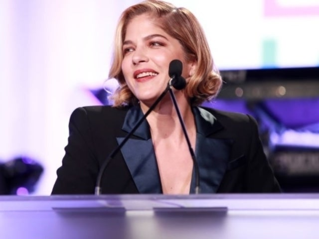 Selma Blair's Latest Photo Amid MS Battle Has Fans Raving in the Comments Section