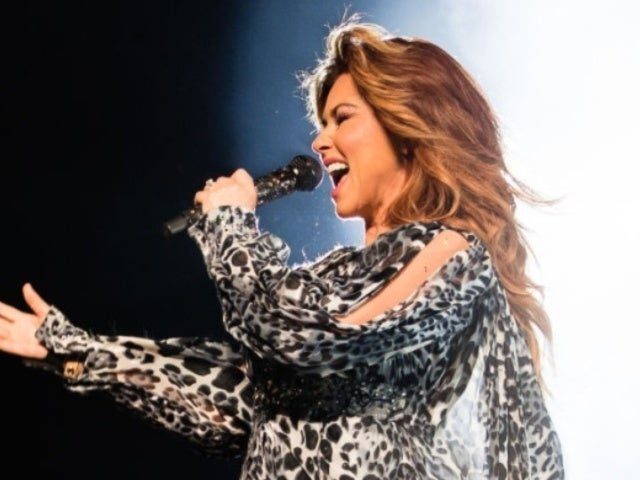 Shania Twain Announces New Las Vegas Residency: Let's Go!