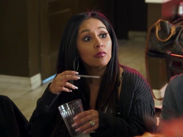 'Double Shot at Love': Snooki Makes Surprise Appearance to Quiz Vinny Guadagnino's Dates in Sneak Peek