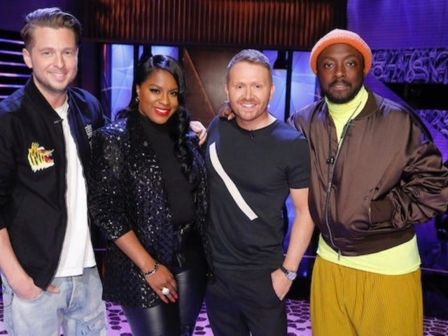 'Songland' Fans Loving Close Look at Writing Hit Songs During will.i.am Episode