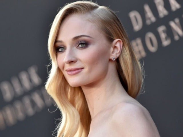 Sophie Turner's White Bridal Gown Revealed Ahead of French Chateau Wedding