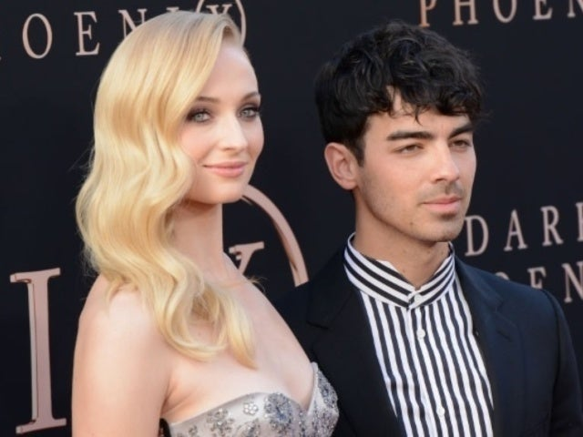 Joe Jonas and Sophie Turner Gets Matching Tattoos of Late Dog Waldo