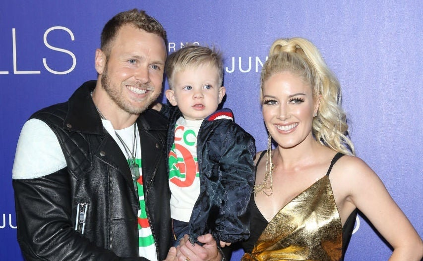 'The Hills: New Beginnings': Heidi Montag Admits Motherhood Has Left Her With 'Severe Anxiety'