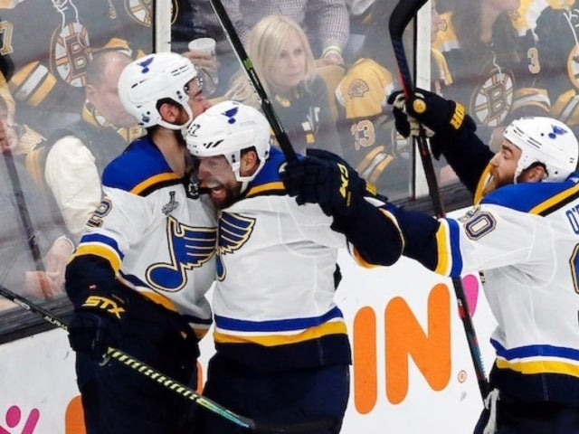 St. Louis Blues Wins Stanley Cup After Defeating Boston Bruins