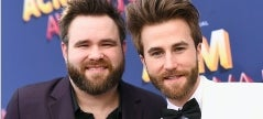 'The Voice': The Swon Brothers Open up About 'Bromance' Between Adam Levine and Blake Shelton