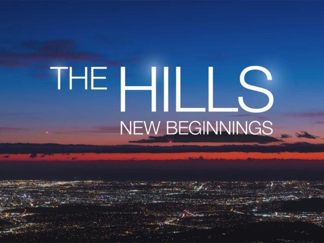 'The Hills: New Beginnings': New Video Shows Sneak Peek of Premiere Episode