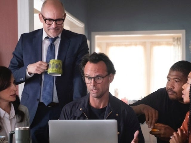 'The Unicorn': Walton Goggins Flexes Comedy Muscles in New CBS Sitcom (Review)