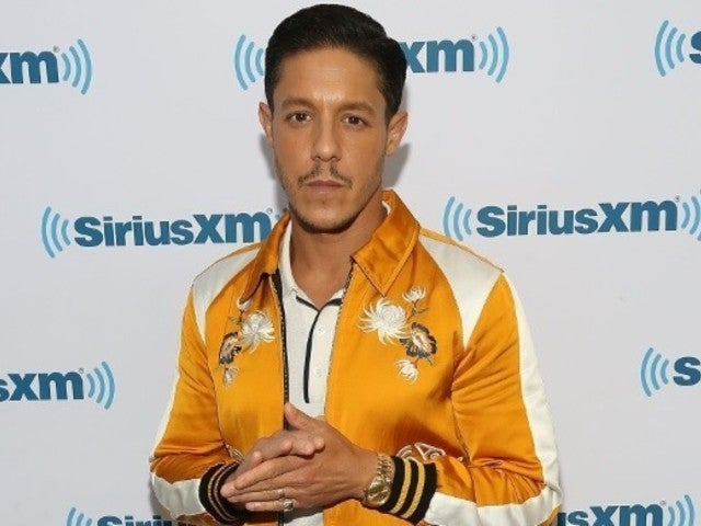 'Sons of Anarchy' Star Theo Rossi Starring in Netflix Movie 'Army of the Dead'