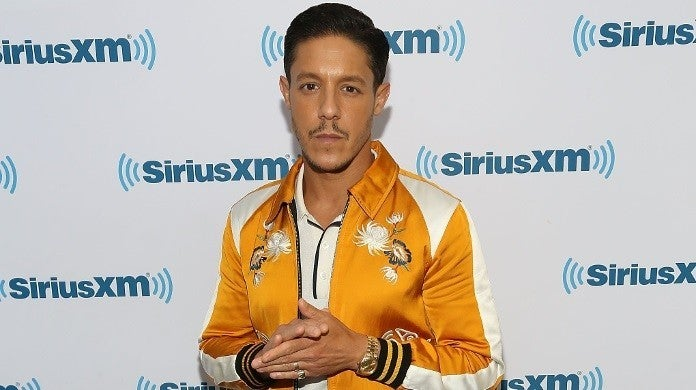 theo rossi getty images