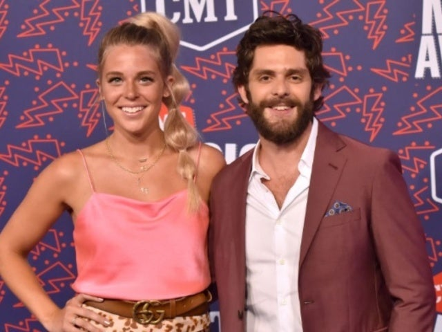 Thomas Rhett Opens up About Bashing Trolls Who Insulted His Wife