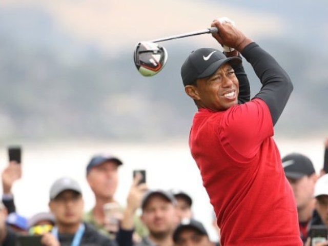 Tiger Woods Dismissed From Wrongful Death Lawsuit