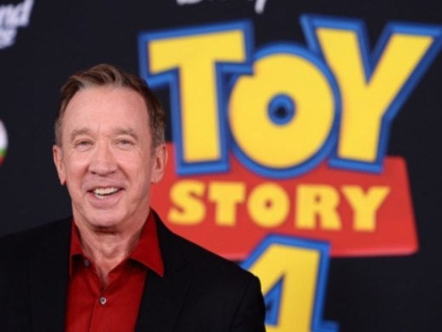 'Last Man Standing' Star Tim Allen Spotted With Entire Family in Rare Outing