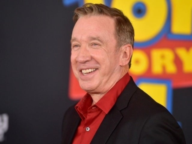 'Toy Story 4' Star Tim Allen Faces Odd Racism Claim, But Comedian Bill Bellamy Is Defending Him