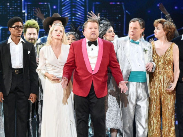2019 Tony Awards: James Corden's Opening Musical Number Left Fans Stunned