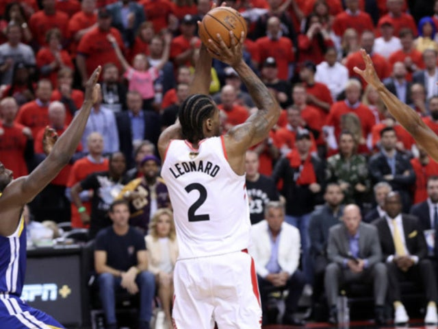 NBA Finals 2019: Toronto Raptors Defeat Golden State Warriors For Championship
