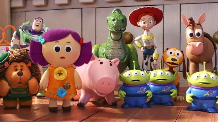 'Toy Story 4' Faces Backlash for Being Disablist and Not Featuring Any Black Leads