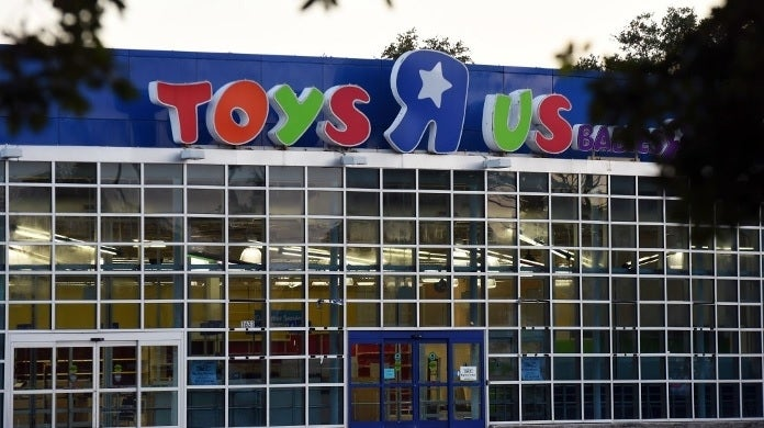 toys r us getty images