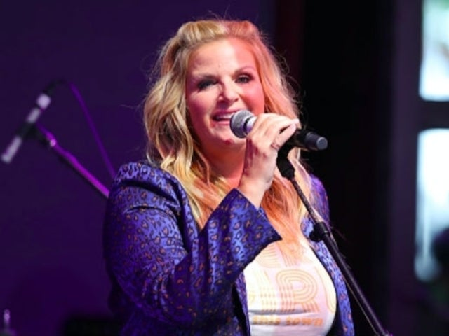 Trisha Yearwood Took Her Own Advice Ahead of Hosting 'CMA Country Christmas'