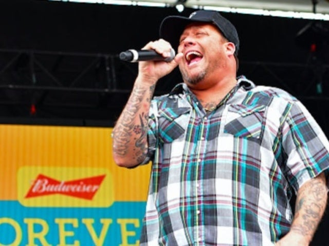 CMA Fest: Uncle Kracker Calls Himself 'Really Lucky' to Have so Many Country Music Fans